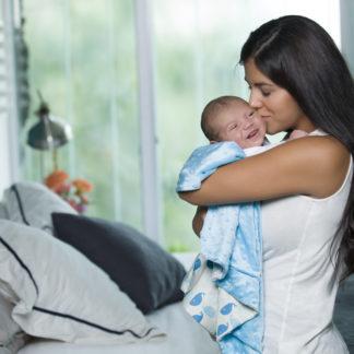 Cobijas para Bebé